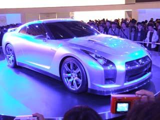 日産 GT-Rプロト
