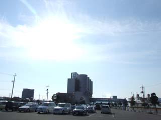 境港客船ターミナル