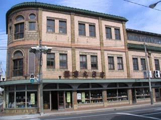 石巻の旧建築物