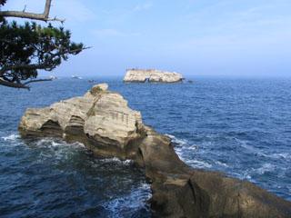 奥松島絶景