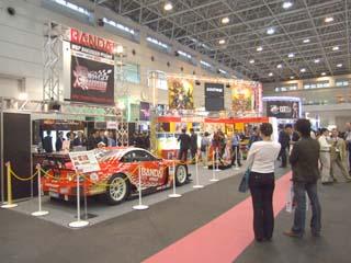 レースカー バージョンKA